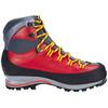 La Sportiva Trango TREK Leather GTX Shoes Women berry